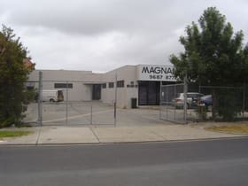 Industrial / Warehouse commercial property sold at 11-13 Braid Street Footscray VIC 3011