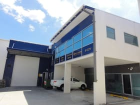 Factory, Warehouse & Industrial commercial property sold at 9/9 Archimedes Place Murarrie QLD 4172