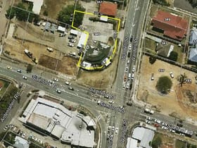 Development / Land commercial property for sale at 340 Wardell St + 223 Samford Rd Enoggera QLD 4051