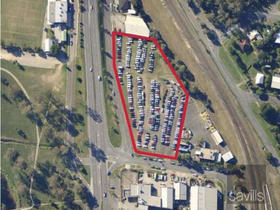 Development / Land commercial property for sale at 610 Beaudesert Road Rocklea QLD 4106