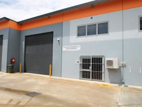 Industrial / Warehouse commercial property sold at Sumner QLD 4074