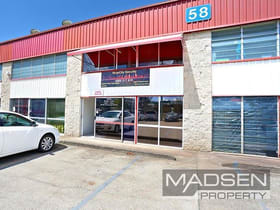 Industrial / Warehouse commercial property sold at 8/58 Bullockhead Street Sumner QLD 4074