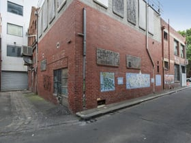 Development / Land commercial property sold at 227-229 Queensberry Street Carlton VIC 3053