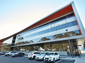 Offices commercial property for lease at 1 George Wiencke Drive Perth Airport WA 6105