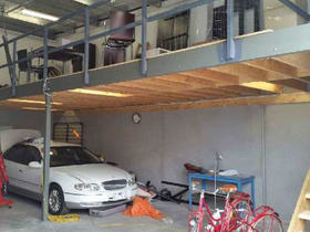 Industrial / Warehouse commercial property sold at 2/17 Sharnet Circuit Pakenham VIC 3810