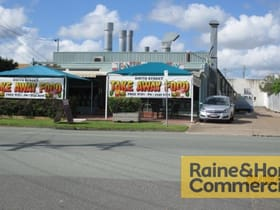 Industrial / Warehouse commercial property sold at 17 Smith Street Capalaba QLD 4157