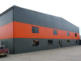Industrial / Warehouse commercial property for sale at 13 Peisley St Orange NSW 2800