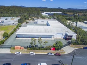 Showrooms / Bulky Goods commercial property for lease at 8 Byte Street Yatala QLD 4207