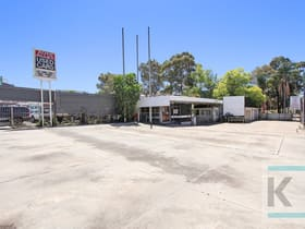 Shop & Retail commercial property for lease at 291 Church Street Parramatta NSW 2150