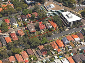 Hotel, Motel, Pub & Leisure commercial property sold at St Leonards NSW 2065
