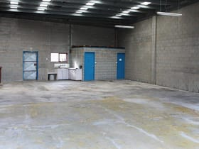 Factory, Warehouse & Industrial commercial property sold at Unit 3/1861 Ferntree Gully Road Ferntree Gully VIC 3156