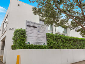 Industrial / Warehouse commercial property sold at 13/30-32 Beaconsfield Street Alexandria NSW 2015