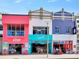 Development / Land commercial property sold at 46,47 & 48 North Steyne Manly NSW 2095