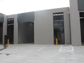 Industrial / Warehouse commercial property sold at Warehouse /23-25 Sharnet Circuit Pakenham VIC 3810