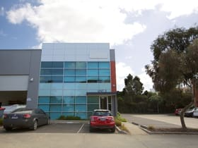 Industrial / Warehouse commercial property sold at 3/6-7 Gilda Court Mulgrave VIC 3170