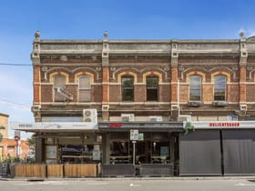 Retail commercial property sold at 326 Bridge Road Richmond VIC 3121