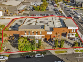 Industrial / Warehouse commercial property sold at 14 Queen Street Nunawading VIC 3131
