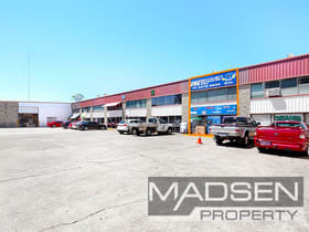 Industrial / Warehouse commercial property sold at 11/58 Bullockhead Street Sumner QLD 4074