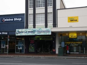 Shop & Retail commercial property sold at 13 Mitchell Street Bendigo VIC 3550