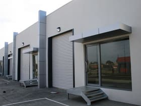 Factory, Warehouse & Industrial commercial property sold at 1/5-7 Wanrua Street Cheltenham VIC 3192