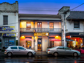 Retail commercial property sold at 258 Swan Street Richmond VIC 3121