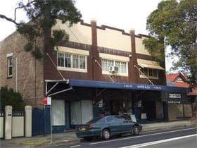 Factory, Warehouse & Industrial commercial property sold at 89 West Street Crows Nest NSW 2065