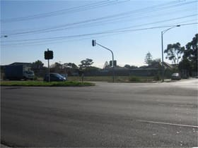 Development / Land commercial property sold at 420-424 Ballarat Road Sunshine VIC 3020
