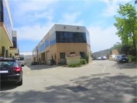 Industrial / Warehouse commercial property sold at Alexandria NSW 2015