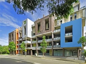 Offices commercial property sold at 5/52-54 Mcevoy Street Alexandria NSW 2015