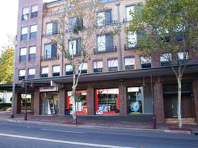 Shop & Retail commercial property sold at 56/78-80 Alexander Street Crows Nest NSW 2065