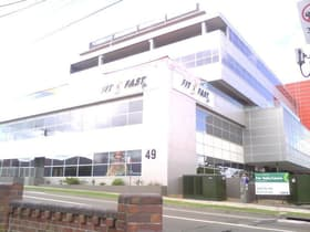 Offices commercial property for sale at 49-51 Queens Road Five Dock NSW 2046