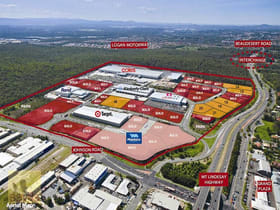 Development / Land commercial property for sale at Parkinson QLD 4115