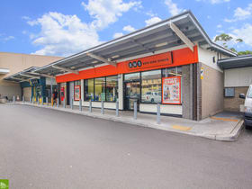 Shop & Retail commercial property sold at Berkeley/Shopping Centre 65 Winnima Way Berkeley NSW 2506