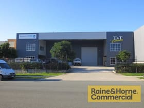 Industrial / Warehouse commercial property sold at 6 India Street Capalaba QLD 4157