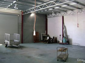 Industrial / Warehouse commercial property sold at 11/2 Joule Place Tuggerah NSW 2259