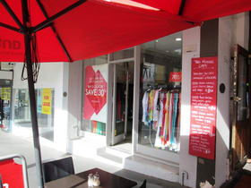 Retail commercial property sold at 202 Bridge Road Richmond VIC 3121