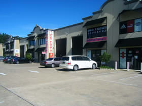 Offices commercial property for sale at 12/126-130 Compton Rd Woodridge QLD 4114