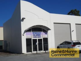 Industrial / Warehouse commercial property sold at 11/29 Moreton Bay Road Capalaba QLD 4157