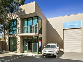Factory, Warehouse & Industrial commercial property sold at 44/328 Reserve Road Cheltenham VIC 3192