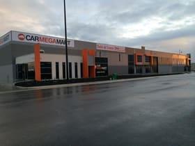 Industrial / Warehouse commercial property sold at Unit 1/Lot 1 Car Megamart Pakenham VIC 3810