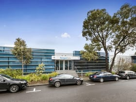 Industrial / Warehouse commercial property sold at 17/56 Norcal Road Nunawading VIC 3131
