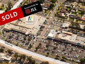 Retail commercial property sold at Bundoora VIC 3083