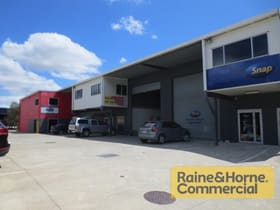 Industrial / Warehouse commercial property sold at 2/13 Hook Street Capalaba QLD 4157