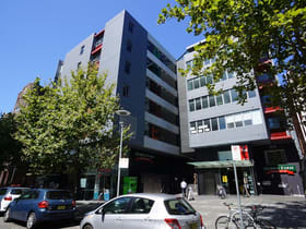 Offices commercial property sold at Suite 102, 24 Springfield Avenue Potts Point NSW 2011