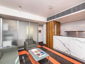 Offices commercial property sold at Whole Site/8 Cook Street West Perth WA 6005