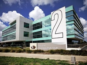 Offices commercial property sold at 6/2 Enterprise Drive Bundoora VIC 3083