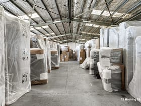 Industrial / Warehouse commercial property sold at 22 Hocking Street Coburg North VIC 3058