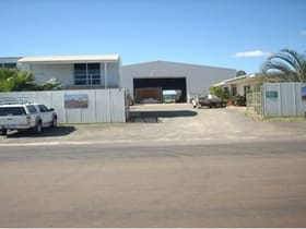 Factory, Warehouse & Industrial commercial property for sale at 3 Thorpe Street Moranbah QLD 4744
