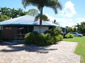 Medical / Consulting commercial property for sale at 32-34 Malcomson Street North Mackay QLD 4740
