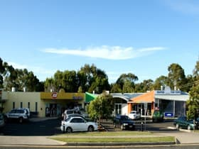 Shop & Retail commercial property for lease at Shop 5/48 Rainbow Beach Road Rainbow Beach QLD 4581